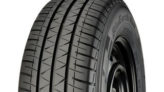 Yokohama lanza dos nuevos neumáticos BluEarth