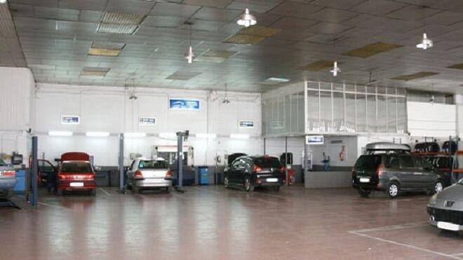 Los trabajadores de los talleres albaceteños recibirán una subida salarial del 1,75%