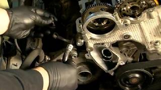Cómo afrontar el montaje de un turbo
