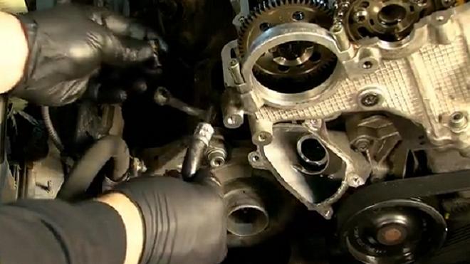 Aspectos a cuidar en un motor turboalimentado