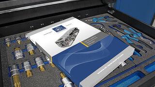 DT Spare Parts edita un nuevo catálogo para Volvo Bus