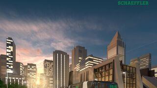 Schaeffler presenta innovaciones tecnológicas para movilidad urbana