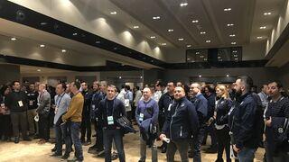 SPG Talleres celebra en Madrid su Congreso más numeroso