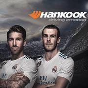 Hankook invita a sus clientes al Santiago Bernabéu