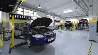 Midas impulsa el servicio de recogida y entrega de vehículos para empresas