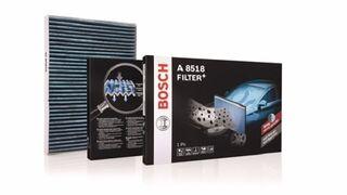 Bosch presenta sus nuevas unidades de servicio de aire acondicionado