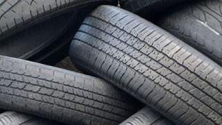 Cómo detectar la cristalización en los neumáticos