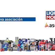 Aser ya ha empezado a trabajar en la distribución de la marca alemana entre sus 38 asociados