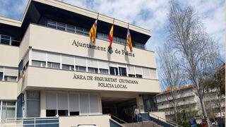 Desmantelada una red de talleres ilegales en Palma de Mallorca