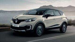 Renault llama a revisión por irregularidades en el buje de las ruedas delanteras