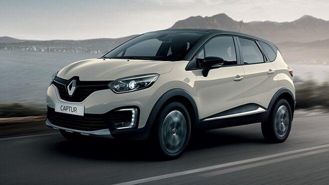Fiat-Chrysler y Renault negocian una fusión