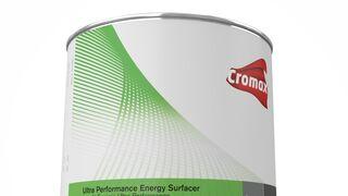 Cromax presenta el aparejo Ultra Performance Energy PS1084