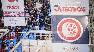Grupo Vemare reúne a casi 1.000 talleres en sus Jornadas Técnicas 2018