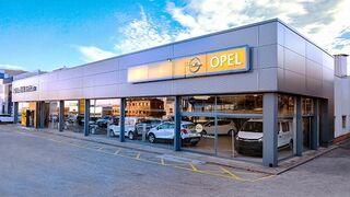 Opel cancelará el contrato de distribución con sus concesionarios