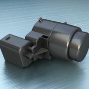 Bosch fabrica su sensor número mil millones en Madrid