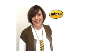 Midas España nombra a Patricia Suárez Diz nueva directora de marketing