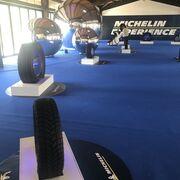 Setecientos talleres y distribuidores convocados a vivir la 'Michelin Experience'
