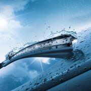 Carglass ofrece un descuento del 20% en escobillas Bosch y en laminados