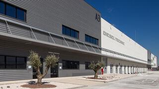 Diesel Technic Group triplica su capacidad de almacenaje en España