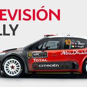 Citroën sortea entradas para el Rally Cataluña con lubricantes Total