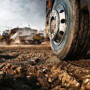 Nueva gama de neumáticos Continental para maquinaria de construcción