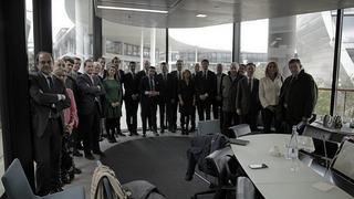 Faconauto y BBVA se unen para promover soluciones digitales de financiación