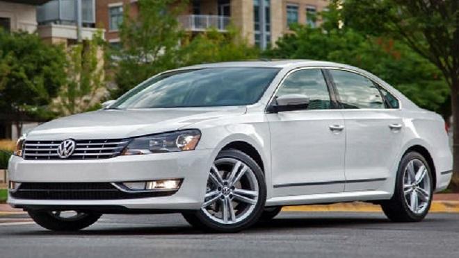 VW llama a revisión por problemas en los conmutadores electromagnéticos