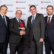 Toyota distingue a tres concesionarios españoles en sus premios Ichiban
