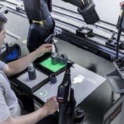 Bosch prevé superar una facturación de 80.400 millones de euros en 2018