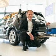 Bosch presenta un nuevo desarrollo que minimiza drásticamente las emisiones de NOx