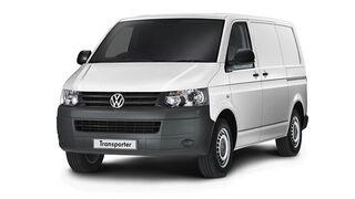 Volkswagen revisa sus furgonetas T6 por problemas en el airbag del acompañante