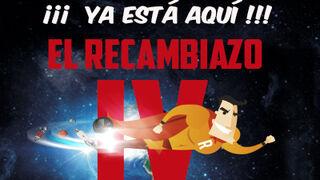 """Nueva campaña de """"El Recambiazo"""" de Aser"""