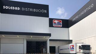 Neumáticos Soledad estará presente en Motortec Automechanika Madrid