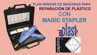 Plan Renove con ZAPHIRO y MixPlast