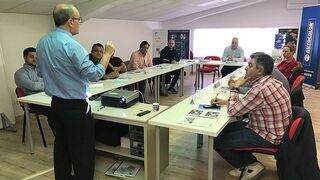 Nexa Autocolor muestra cómo mejorar la competitividad de los talleres