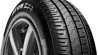 Avon Tyres lanza un neumático premium para verano