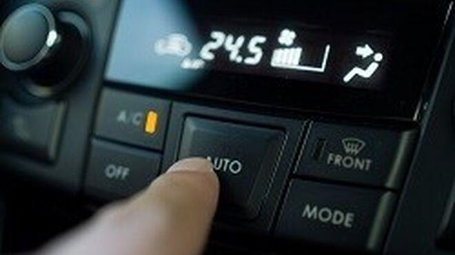 Los accidentes aumentan hasta el 22% a temperaturas de 32°C