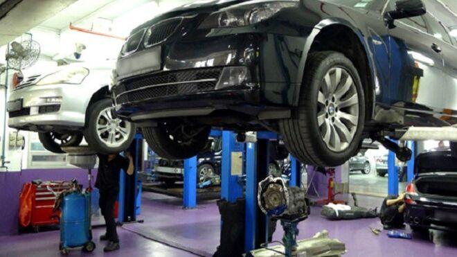 Huesca busca mecánicos titulados para atender la demanda de la región
