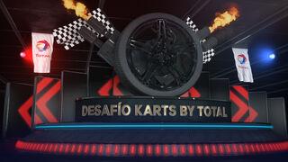 Quedan tres plazas para la II Prueba de Desafío Karts By Total 2018 en Barcelona