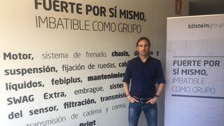 """""""Nuestras nuevas instalaciones son una apuesta muy importante de la compañía por el mercado español"""""""