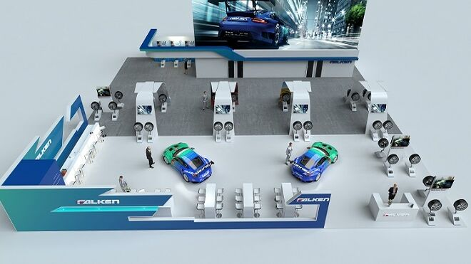 Falken Tyre lanza tres nuevos neumáticos