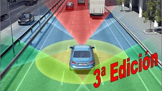 Últimas plazas para el 'Curso de Especialización en Vehículo Autónomo y Conectado'