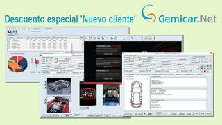 Descuento especial para nuevos clientes de GemiCar.Net