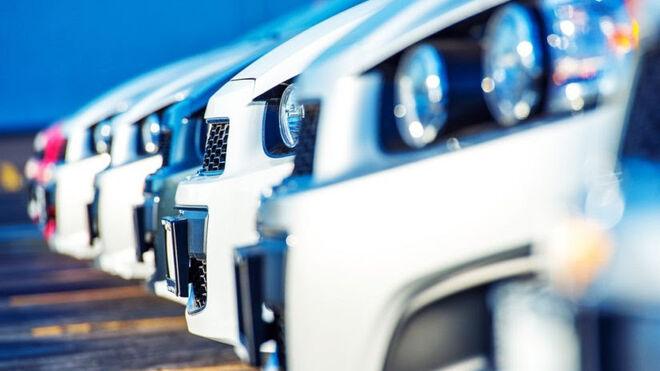 Las ventas de vehículos de ocasión crecieron el 15,5% en enero-abril