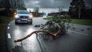 Volvo Cars y Volvo Trucks, conectadas para mejorar la seguridad