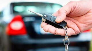 Los vehículos de renting de fabricación española, en alza