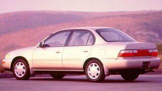 ¿Cuál es el coche más vendido de todos los tiempos?