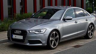 Investigan a Audi por posibles irregularidades en los A6 y A7
