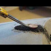Cómo reparar paragolpes de plástico con Magic Stapler