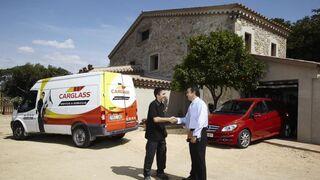 Carglass cumple 20 años en España